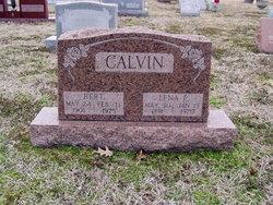 Bert Calvin