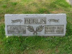 Earl E Berlin