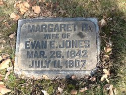 Margaret Bruce <i>Black</i> Appleton-Jones
