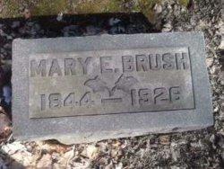 Mary Emmaline <i>Washburn</i> Brush