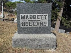 Statira I Mabbett
