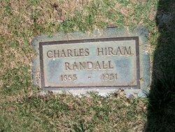 Charles Hiram Randall