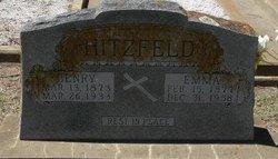 Emma <i>Schmidt</i> Hitzfeld