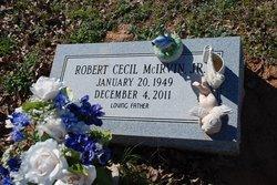 Robert Cecil McIrvin, Jr