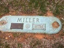 Lillian Eulalia <i>Hamilton</i> Miller