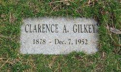 Clarence Austin Gilkey
