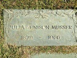 Julia Musser