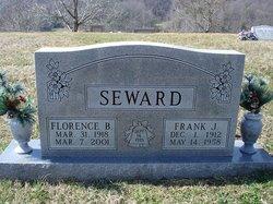 Frank J. Seward
