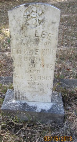 Ila Lee King