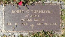 Robert Gene Bobby Turnmyre