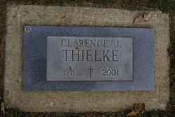 Clarence J Thielke