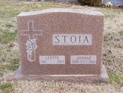 Lester Stoia