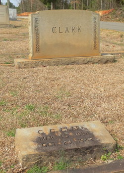 Clarence Coatsworth Clark