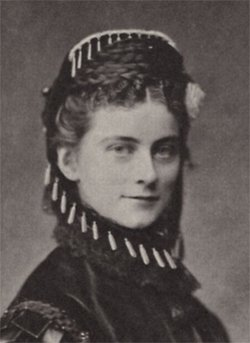 Duchess Sophie Charlotte Augustine d'Orleans