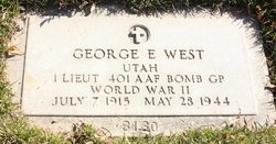 George Elwood West