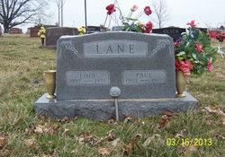 Lois <i>Barbee</i> Lane