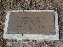 Andrew F. Allen