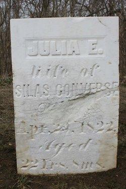 Julia <i>Bowers</i> Converse