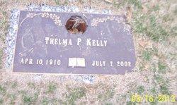 Thelma P Kelly
