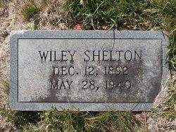 Wiley Verchias Shelton