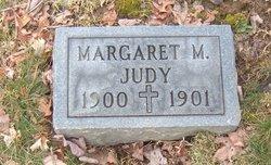 Margaret M. Judy
