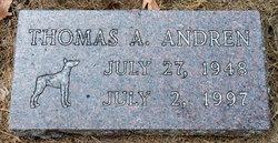 Thomas Andren