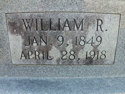 William Riley Peters