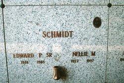 Nellie May <i>Roberts</i> Schmidt