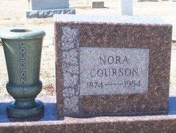 Nora Belle <i>Ham</i> Courson