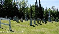 East Brownington Cemetery
