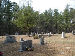 Merry Oaks Baptist Church Cemetery