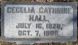 Cecilia Catherine Hall