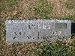 Ada C Hobby