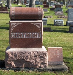Lucy A. Curtright