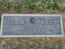 Henry Franklin Jonas