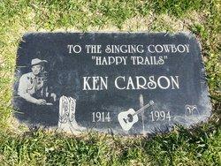 Ken Carson