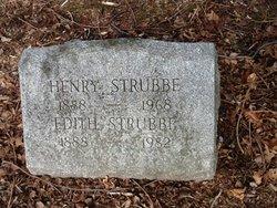 Henry W Strubbe