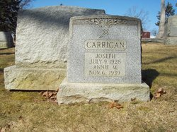 Mary Anne <i>Carrigan</i> Schultz