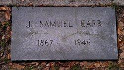 John Samuel J.S. Carr