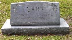 Ben A. Carr