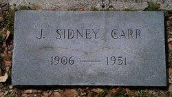 John Sidney Carr