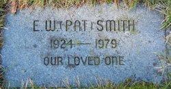 Everett Winston Pat Smith