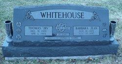 Barbara Jean <i>Polen</i> Whitehouse