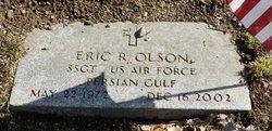 Eric R Olson
