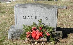 Robert H Manross