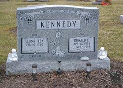 Donald Kennedy