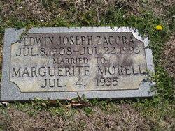 Edwin Joseph Zagora