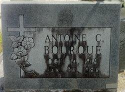 Antoine C. Bourque