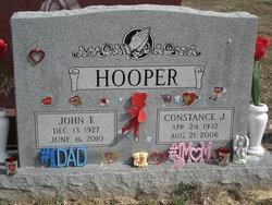 John T. Hooper
