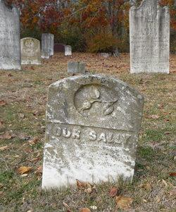 Sarah Ann Sally <i>Dukes</i> Hardcastle